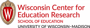 Wisconsin Center for Education Research, School of Education, University of Wisconsin-Madison